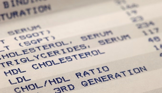 Triglycerides Declining Among Americans, CDC Says