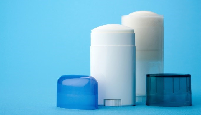 Testosterone Absorption Unaffected by Deodorant Use, Axillary Hair