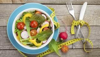 Calorie deficit fat loss