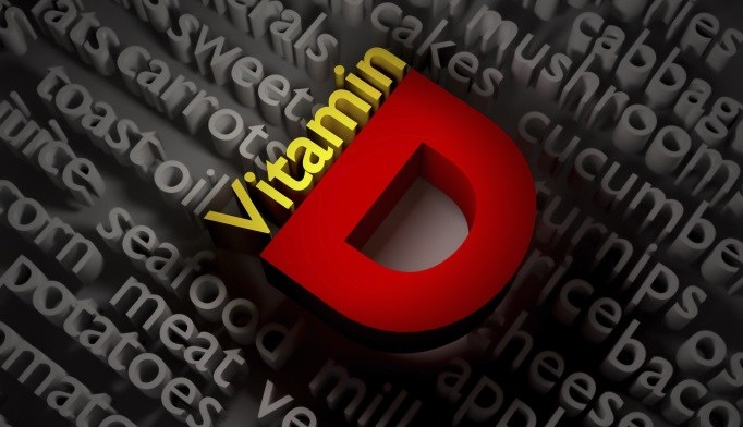 Vitamin D Deficiency Associated With Asthma Exacerbation