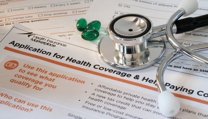 CDC: Number of Uninsured Persons Decreased in United States