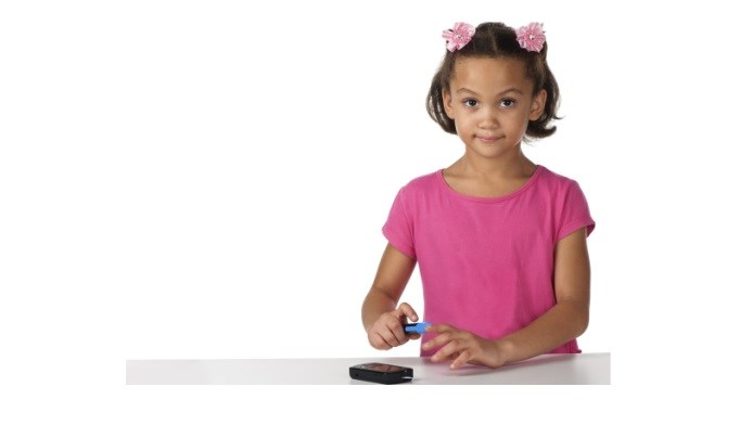 Young children with type 1 diabetes may benefit from the artificial pancreas.