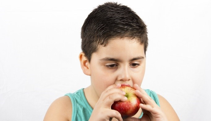 Children with obesity appear to respond to food odors differently than their normal-weight peers.
