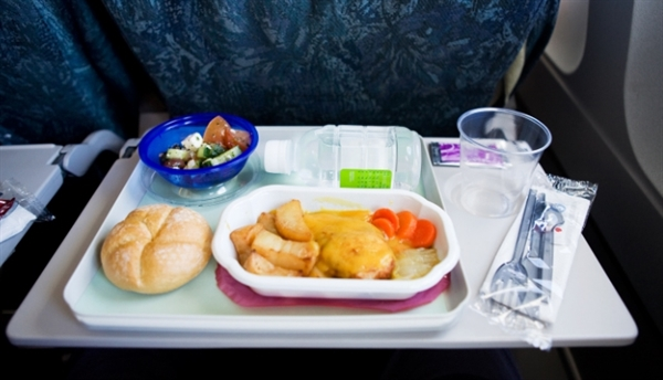 Manage diabetes on the plane