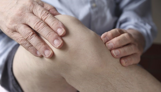 Knee Osteoarthritis Not Improved With Vitamin D