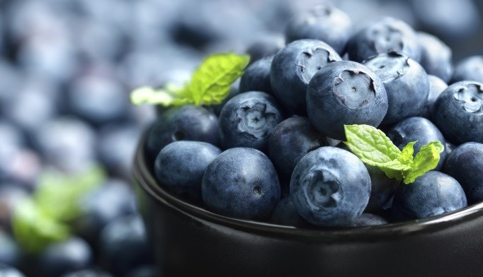 Blueberries May Prevent Heart Disease in Women