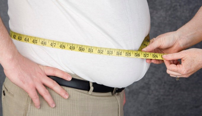 Abdominal Obesity Linked to Increased Hip Fracture Risk
