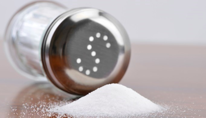 Low-Salt Diet Improves Efficacy of Antihypertensive Drug Regimens