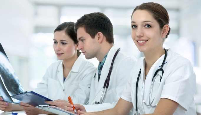 Percentage of Graduates Entering Graduate Medical Education Stable