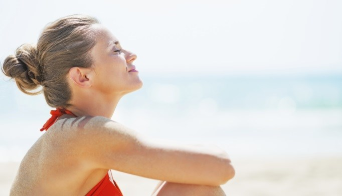 Adequate Vitamin D Levels Maintained With Minimal Ultraviolet Radiation