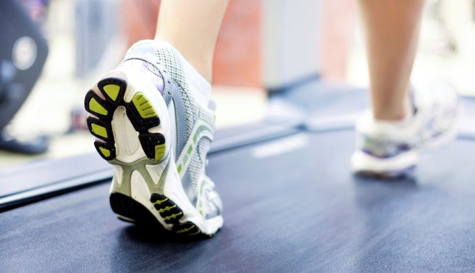Treadmill-Based Fitness Score May Predict 10-Year Survival