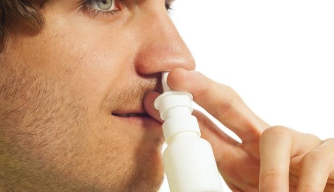 Oxytocin Nasal Spray May Curb Appetite in Men
