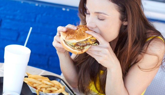 Disinhibition Linked to Impaired Metabolism in Obese Women