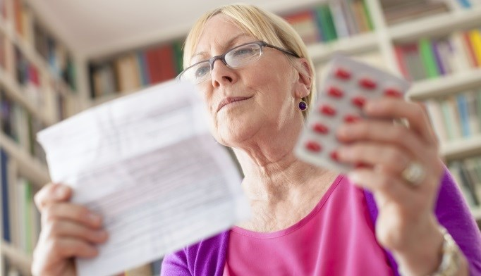 After Menopause, Statins Plus Hormone Therapy May Reduce Death Risk