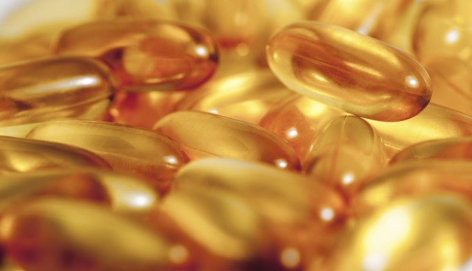Fish Oil May Lower Atherothrombotic Risk