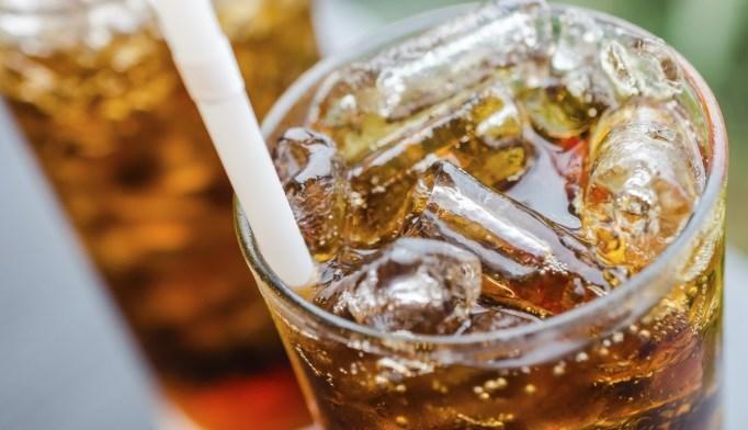 ESRD Linked to Diet Soda Consumption