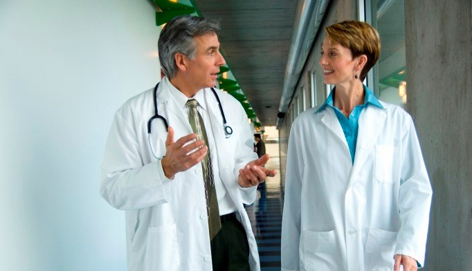 Salary Differs for Male, Female Faculty Physicians