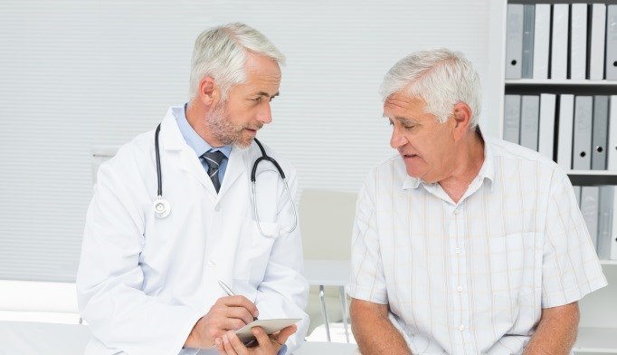 Low Testosterone May Be Risk Factor for Prostate Cancer Detection