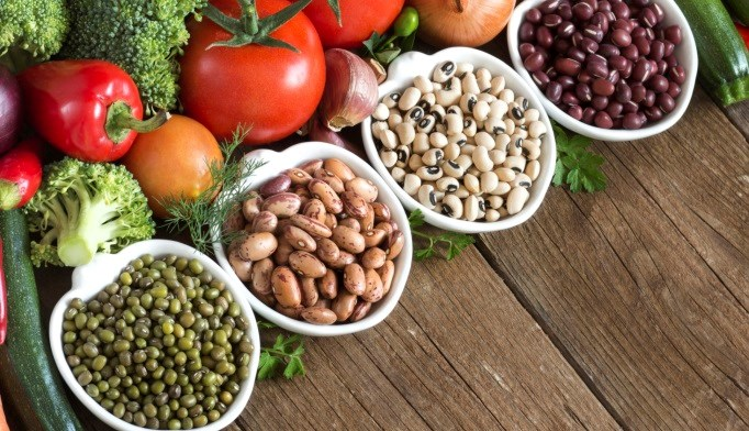 Vegan Diet May Boost Weight Loss, Improve Diabetic Neuropathy