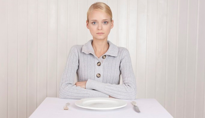 Routine screening for eating disorders may be necessary in patients with polycystic ovary syndrome.