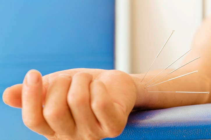 Chinese medicine acupuncture is not a superior treatment option for menopausal women with hot flashes.