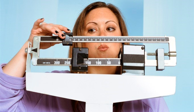 Risk for certain cancers may be higher for women who have been overweight longer.