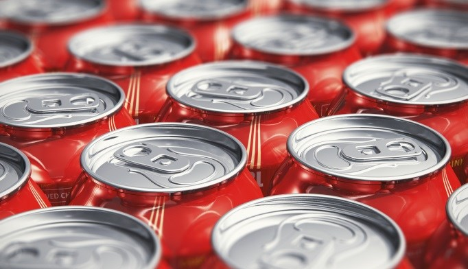 High consumption of sugary beverages has been associated with a poor diet overall.