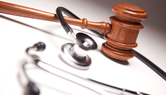 Physicians who volunteer medical expertise may face legal challenges.