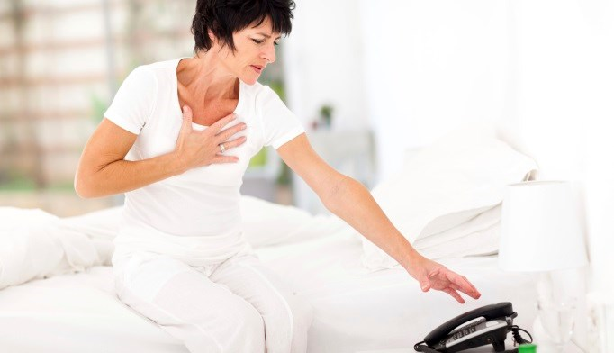 Acute Coronary Syndromes More Common in Women With Diabetes