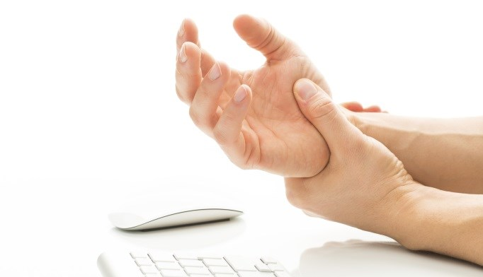 The risk for carpal tunnel syndrome and carpal tunnel release was higher with overweight and obesity.