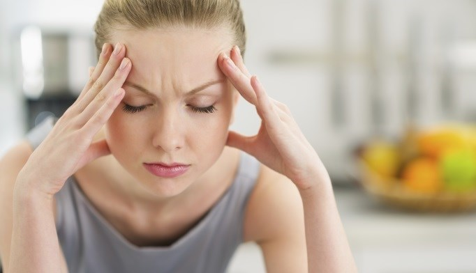 Risk for stroke may be higher among women on hormone therapy with migraines that have increased in severity.