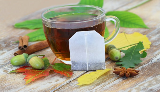 Drinking tea can significantly decrease fracture risk.