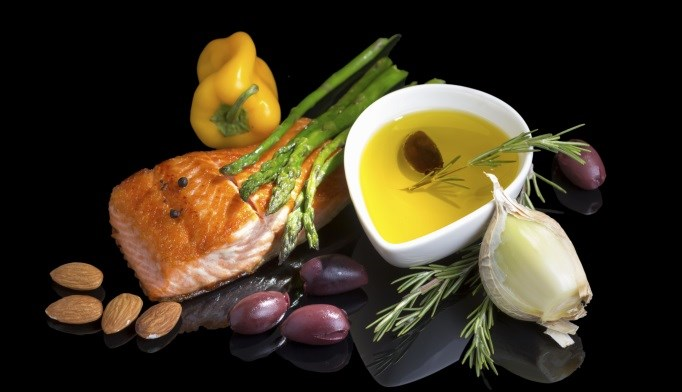 Diets That Include Healthy Fats May Not Cause Weight Gain