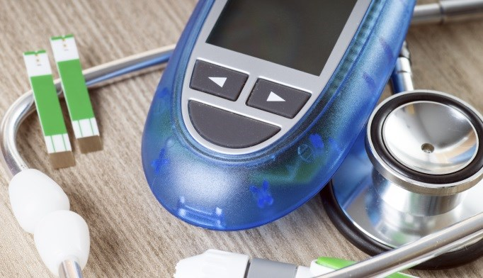 The USPSTF advises clinicians to overweight and obese adults for abnormal blood sugar.
