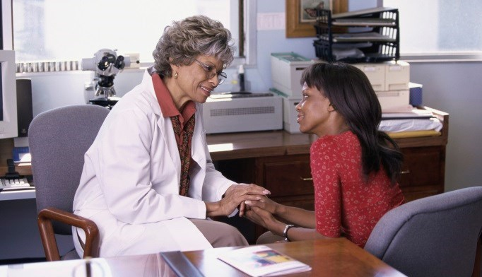 Women with HIV reported more intense symptoms during menopause.