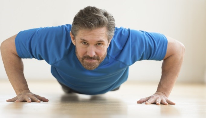 Short Bursts of High-Intensity Exercise More Beneficial in Type 2 Diabetes