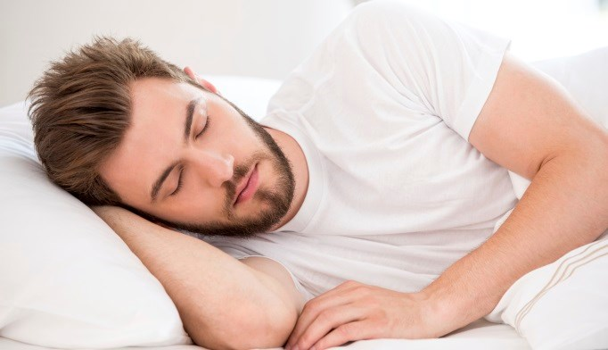 Can Daytime Napping Hike Hypertension Risk?