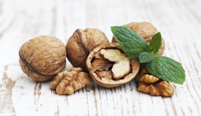 Walnut Consumption Improves Dietary Quality