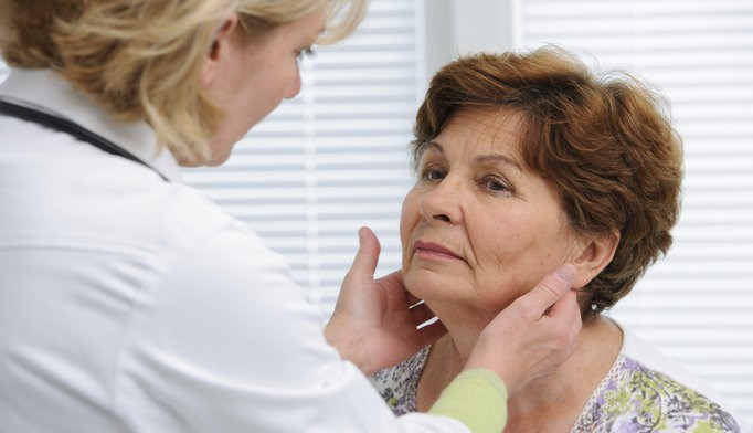 Quality of life appears to be worse for patients after diagnosis and treatment for thyroid cancer.