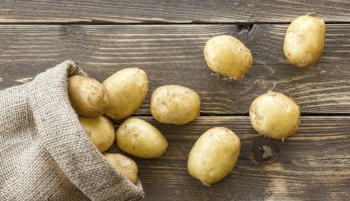 Three weekly servings of potatoes may raised people's risk for type 2 diabetes.