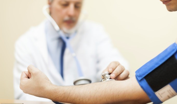 SPRINT trial data suggest that lower systolic blood pressure targets may be beneficial.