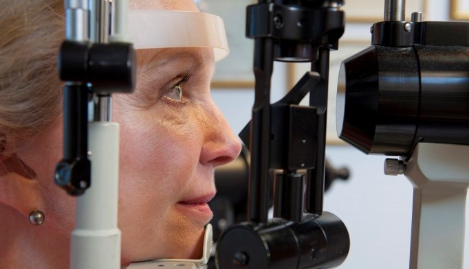 Examining Barriers to Diabetic Retinopathy Screening