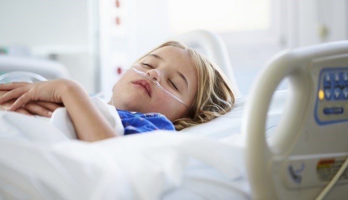 Abnormal blood glucose linked to ischemic stroke in children.