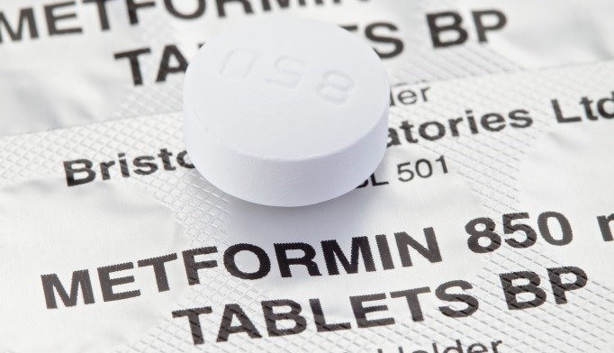 Insulin Plus Sulfonylurea, Metformin Linked to HbA1c Reduction