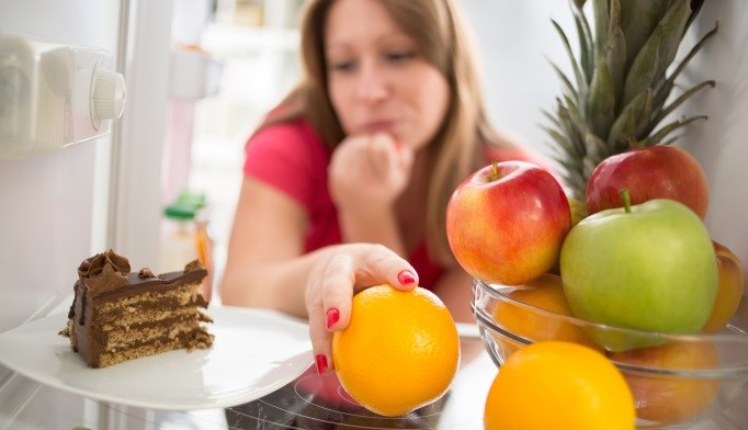 Food addiction may affect a person's calorie consumption.