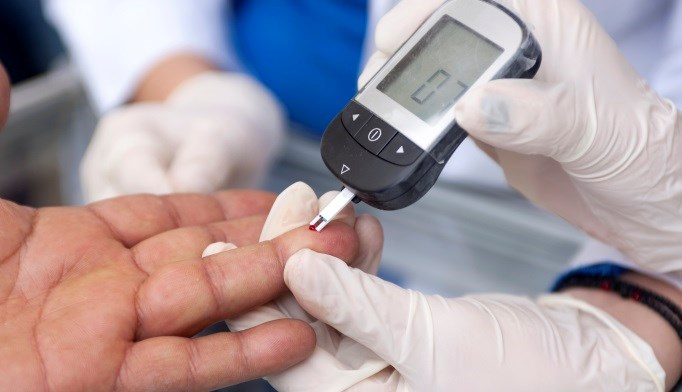 Liraglutide demonstrate cardiovascular benefit in patients with diabetes.
