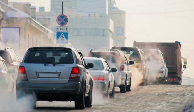 Air Pollution Tied to Impaired Glucose, Lipid Metabolism