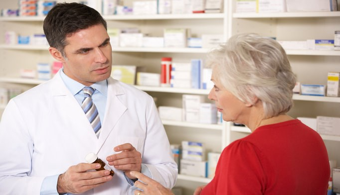 Participants receiving pharmacists' care lowered their risk of CVD by more than 5% after 3 months.