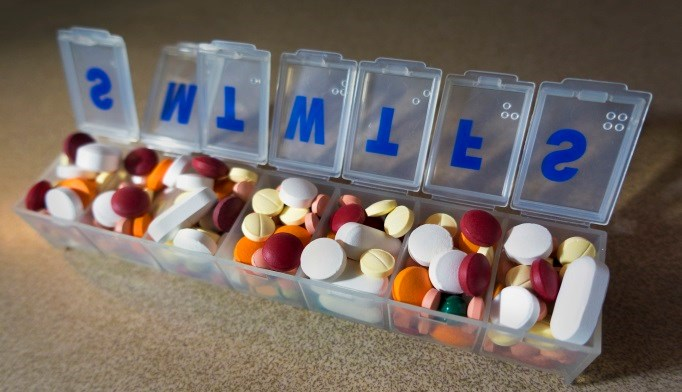 Medication Organization Devices May Be Related to Adverse Events