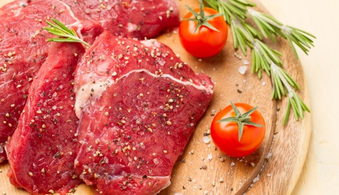 People who consume more animal protein may have an increased risk for premature death.